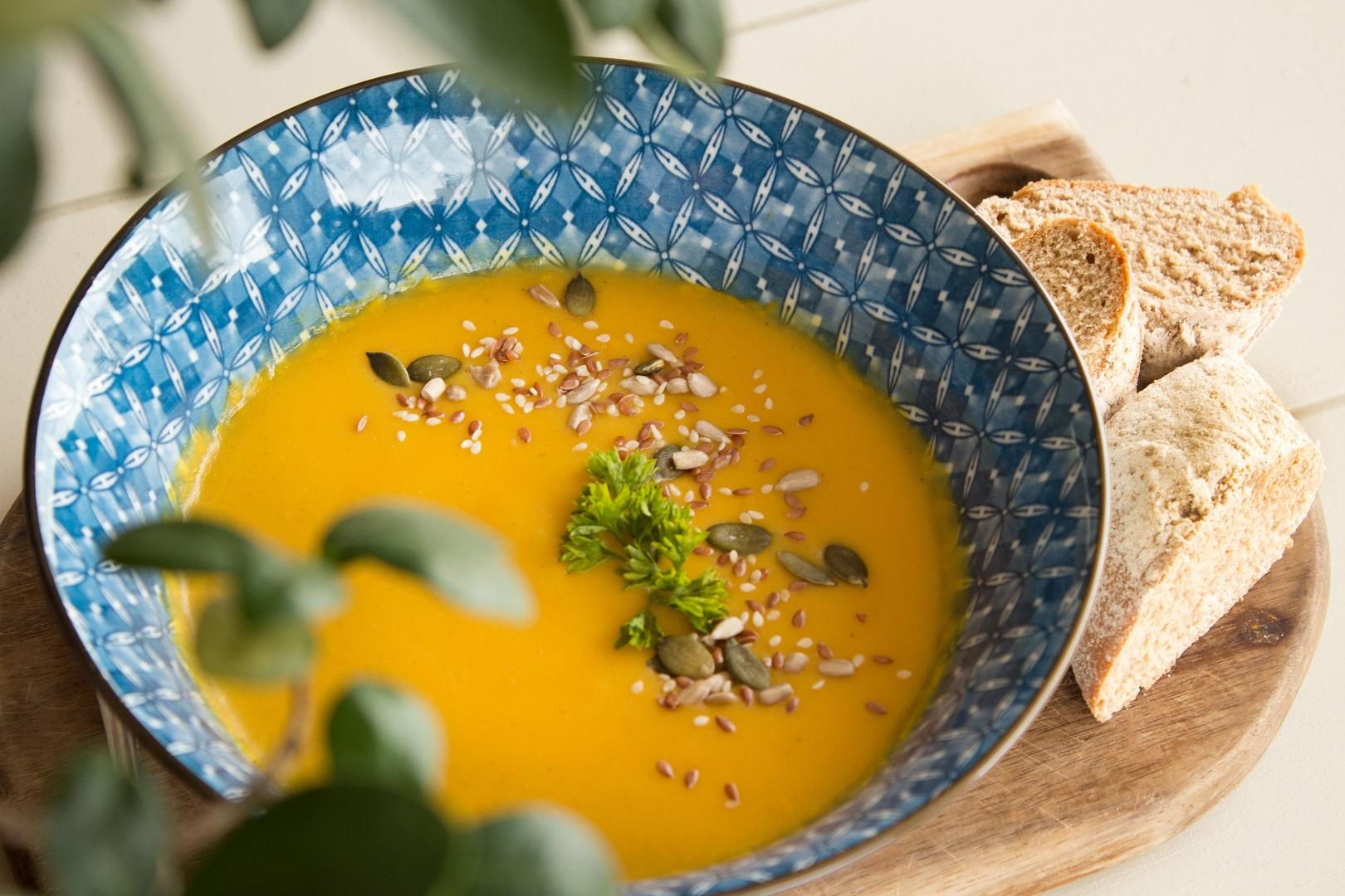 Onko ruuan lämpötilalla merkitystä hyvinvoinnille?